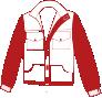 Костюм НОВА (куртка/полукомбинезон)